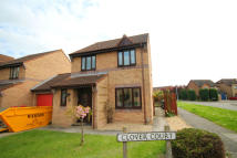 Clover Court Link Detached House to rent