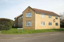 Ground Flat in Howlett Way, Bottisham...
