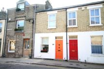 Gwydir Street Terraced house to rent