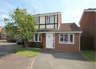 4 bed Detached home to rent in LANDER CLOSE, Milton...