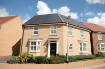 4 bedroom Detached house in OX MEADOW, Bottisham...