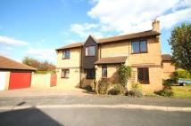 4 bedroom Detached property to rent in THE CROFTERS, Stretham...