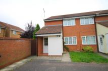1 bed Maisonette to rent in MANDRILL CLOSE...