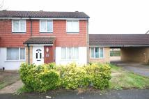 Caribou Way End of Terrace house to rent