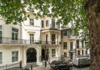 Terraced property for sale in Park Lane, Mayfair...