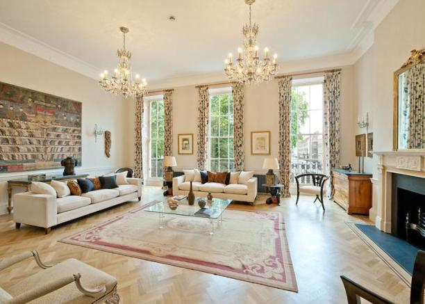bedroom house for sale in bedford square bloomsbury london wc1b