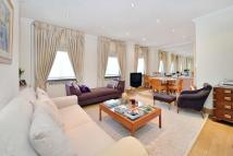 Fountain House Flat for sale