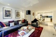 Flat for sale in Bull Inn Court, London...
