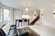 Balfour Place Flat for sale