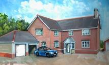 Detached home in Hazelbury Bryan, Dorset