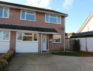 semi detached house in Pimperne...