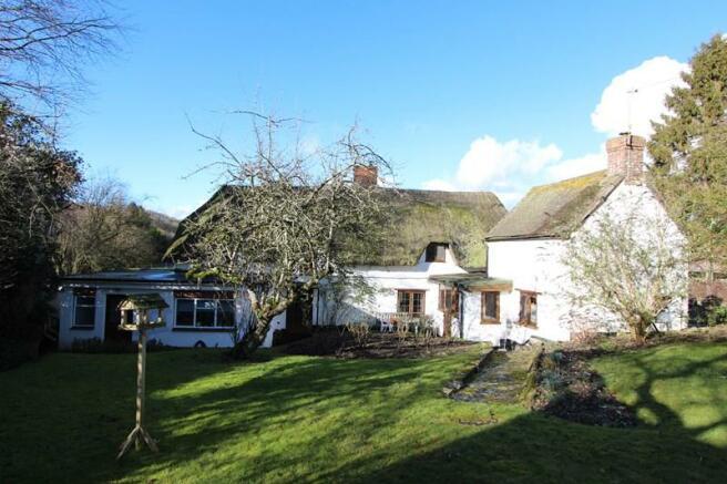 4 Bedroom Cottage For Sale In Tarrant Valley Blandford