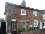 semi detached home to rent in Witham, CM8