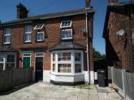 3 bedroom semi detached house in Braintree Road, Witham...