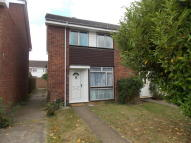3 bed End of Terrace property to rent in Page Close, Witham, CM8