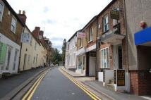 property to rent in Church Street,Bishop's Stortford,CM23