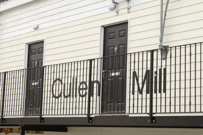 Cullen Park Apartment Homes Houston Tx