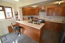 semi detached property for sale in Victoria Road...
