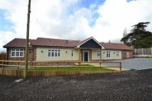 Detached Bungalow for sale in Kirkham Shaw...