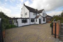 5 bedroom Detached property in Victoria Road...
