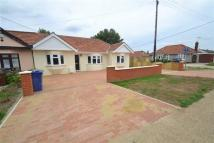 3 bed Semi-Detached Bungalow in Windsor Avenue...