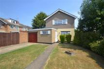 3 bed Detached home in Aldria Road...