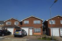 4 bedroom Detached house in Willow Hill...