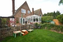 4 bed Detached house for sale in Fernside Close...