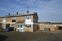 3 bed semi detached house to rent in Sheringham Close...