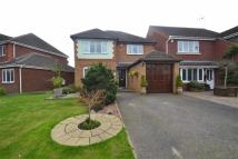 4 bed Detached home for sale in Medlar Drive...