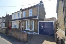 3 bedroom semi detached home for sale in Salisbury Avenue...