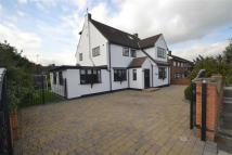 5 bedroom Detached property to rent in Victoria Road...
