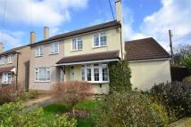 4 bedroom semi detached property for sale in Gordon Road...