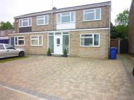 semi detached property to rent in Sandringham Close...