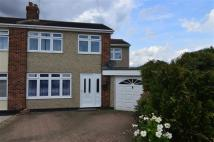 4 bedroom semi detached house in Laxtons...