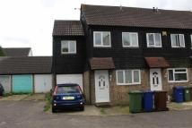 End of Terrace home to rent in Runnymede Road...