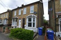 3 bedroom semi detached home in Salisbury Avenue...