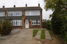 3 bedroom End of Terrace house in Berwood Road, Corringham...