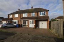 4 bed semi detached home for sale in Link Road...