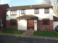 4 bedroom Detached home to rent in Addison Gardens, Grays