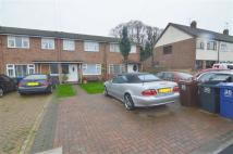 3 bedroom Terraced home for sale in Poley Road...