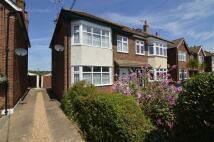 semi detached home in Lampits Lane, Corringham...