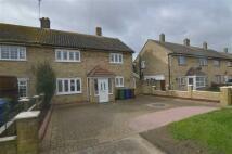 3 bedroom semi detached home in Hawthorne Road...