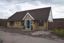 Detached Bungalow for sale in Barclay Road...