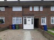Broxbourne Drive Terraced house to rent