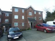 Flat to rent in Howburgh Court, Purfleet...