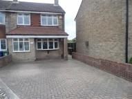 3 bed End of Terrace property in Arne Close...