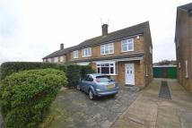 3 bed semi detached property in The Sorrells...