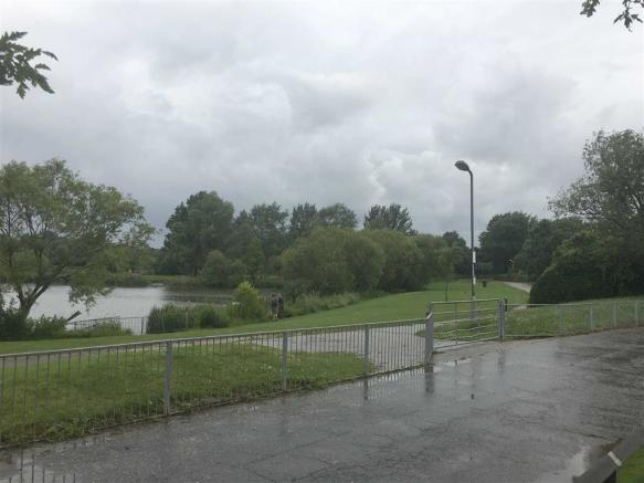 Northlands Park