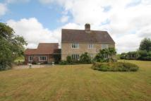 4 bed Equestrian Facility home in Manston...